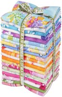 Набор фланели Fat Quarter Bundle, DAISY LOVE